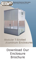Download Our Enclosure Brochure