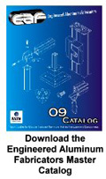 Download the EAF Master Catalog